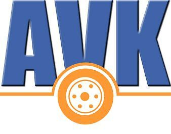 AVK-Ersatzteile