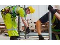 Labourers With CSCS Card - Nottingham