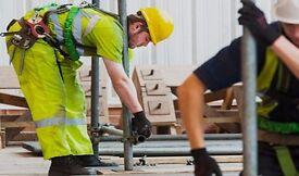 Labourers - Stoke on Trent