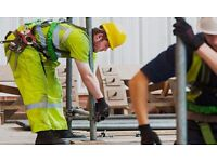 Skilled Labourers and Steel Fixer Nip Hands - High Wycombe
