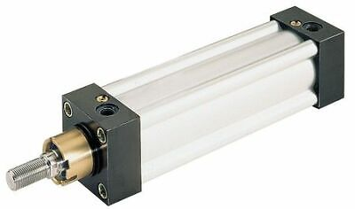 Speedaire 5vlp5 Air Cylinder 4 In Bore 18 In Stroke Nfpa Double Acting