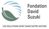 14$/h - Recruteur de donateurs pour la Fondation David Suzuki