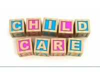 Childminder/babysitter (16 years old) (not ofsted registered)