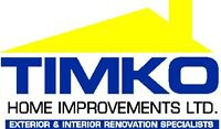 Interior & Exterior Residential & Commercial Renovations