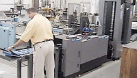 PRINTING SERVICES – Made for you!
