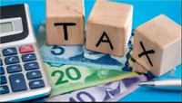 Need help with Taxes? We are here to help!