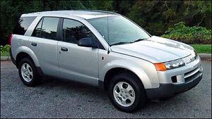 2007 Saturn VUE SUV, Crossover