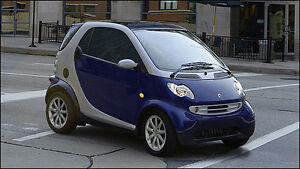 SMART 05  FORTWO BODY Work London Ontario image 1