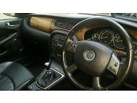 Jaguar X Type - Spares or repair