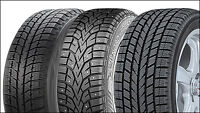 Wanted: 225/65/R17 Tires in Very Good Condition - TRADE???