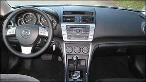 2009 Mazda Mazda6 Berline