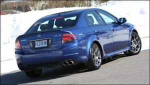 Looking for Acura TL Type S