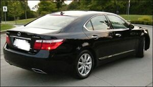 Want to Buy- LEXUS LS 460 AWD- 2007, 2008 or 2009