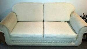 2.5 Seater Sofa Bed - Hornsby Hornsby Hornsby Area Preview