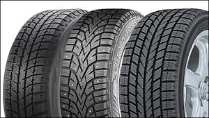 Wanted: 225/65/R17 Snow Tires in Very Good Condition - TRADE???