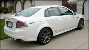 WANTED : ACURA TL TYPE S 2008