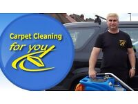 Carpet Cleaning North London