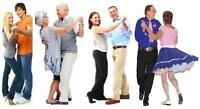 SQUARE DANCE INSTRUCTIONAL SESSIONS