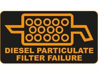 CAR IS LIMP MODE OR DPF LIGHT ON, GIVE ME A CALL