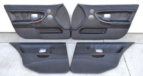 Rear Door Panels E36 Coupe Rear Wiring Diagram And
