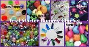 Dummy Clip Kit