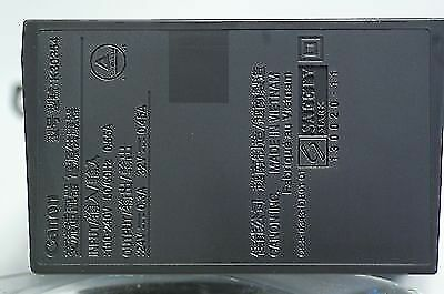 CANON Printer AC Power Adapter Supply MG5520 MG6620 MG5580 K30354