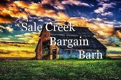 Sale Creek Bargain Barn