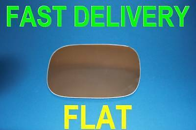 LEXUS LS430 GS 300 350 2001-2008  WING MIRROR GLASS FLAT RIGHT OR LEFT
