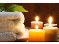 Relaxing Professional Thai massage