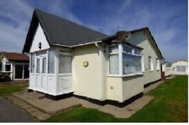 chalet hire south shore holiday village Bridlington