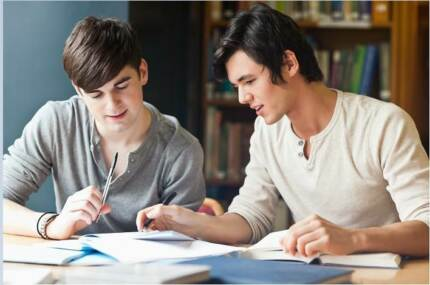 Qualified Maths Tutor for Year 7 - 10 Maths - $40 for 90 Minutes