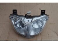 Gilera runner new shape front headlight