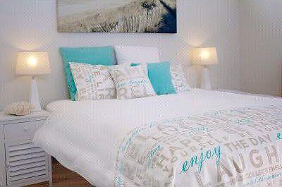 Beachy Quilt Set & Throw cushion Turrella Rockdale Area Preview