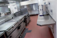 Altro Whiterock - Hygenic Wall Systems - Provide Safety