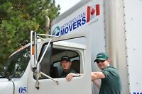 Vancouver Mover,Call-Now 888-627-2366-Fast, Safe and Affordable!
