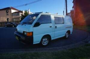 Mitsubishi express engines in newcastle region nsw gumtree 1993 mitsubishi express fandeluxe Images