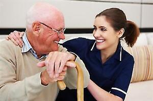 HOME HEALTH CARE / SENIOR CARE FRANCHISE BUSINESS