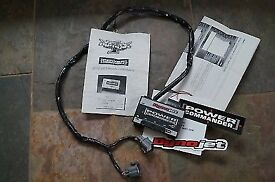 Dynojet Power Commander 3 USB model. For Honda 954 RR2 or RR3 Fireblade.