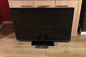 SONY BRAVIA 26 INCH WIDESCREEN HD – FREEVIEW TV - Bargain!!!