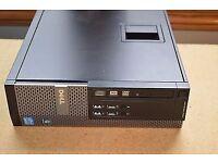 DELL OPTIPLEX 7010 SFF DESKTOP i5