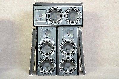 Wanted Miller Kreisel MK Sound M K Speakers And Subwoofers