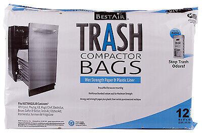 BestAir Trash Compactor Bags