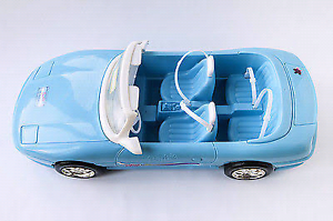 Wanted Barbie Car with 4 seats Medowie Port Stephens Area Preview