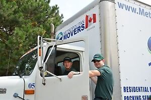Metropolitan Movers Is The Trusted Name For Move - 888-627-2366