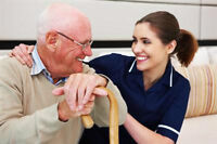 HOME HEALTH CARE FRANCHISE BUSINESS