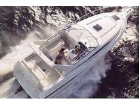 Monteray 29ft sports cruiser