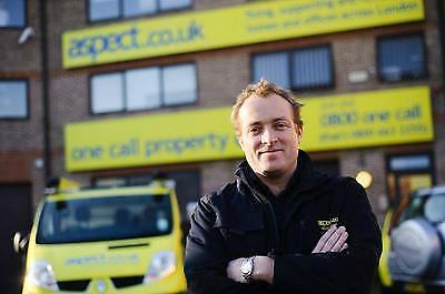 Need an electrician? We're here and we'd love to help
