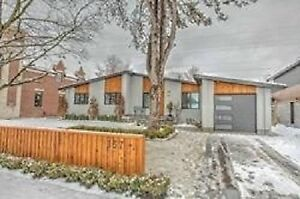 FABULOUS 3+1Bedroom Bungalow House in VAUGHAN $1,609,000 ONLY