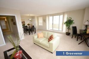 Amazing 2 Bedroom Apartment for Rent MINUTES to Downtown!