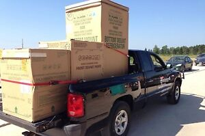 NEED A TRUCK? NEED GARBAGE REMOVAL? Call Us 902-580-9552